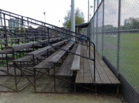 Latrace Bleachers.JPG
