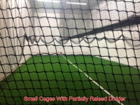 Small Cages at Sport Central